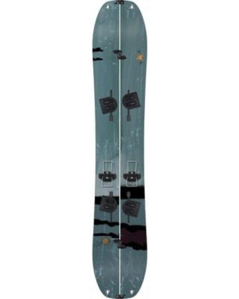 K2 CANADA K2 Northern Lite Splitbaord Package