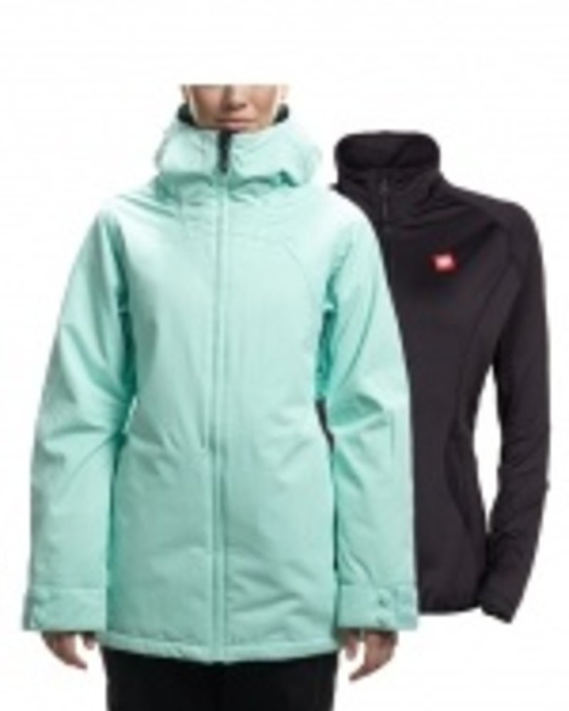 686 686 Authentic Smarty Haven Jacket