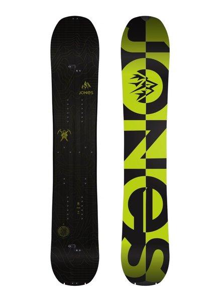 JONES SNOWBOARDS Jones Solution Splitboard