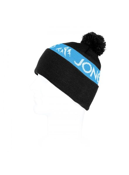 JONES SNOWBOARDS Jones Team Beanie (Toque)