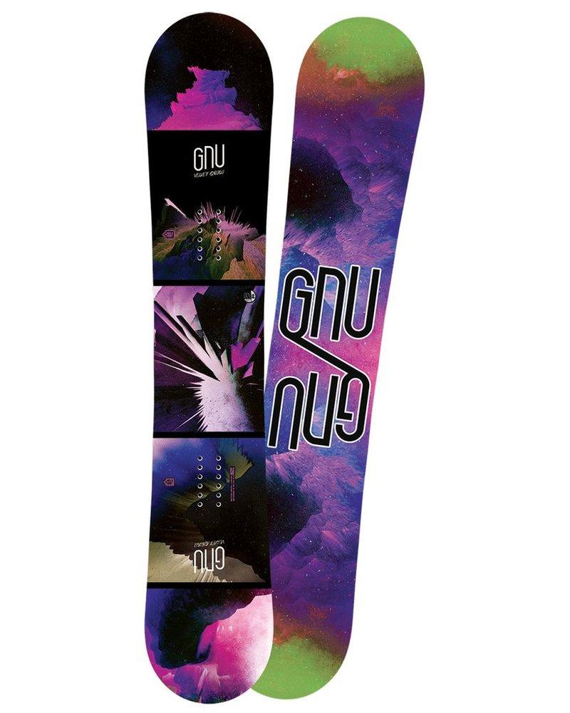 GNU Gnu Velvet Gnuru EC2