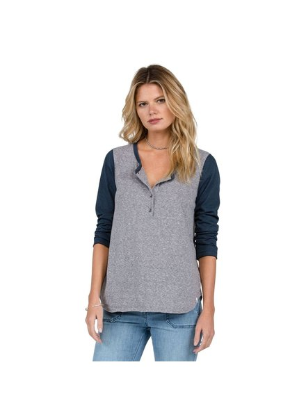 VOLCOM Volcom Down To Ride Henley
