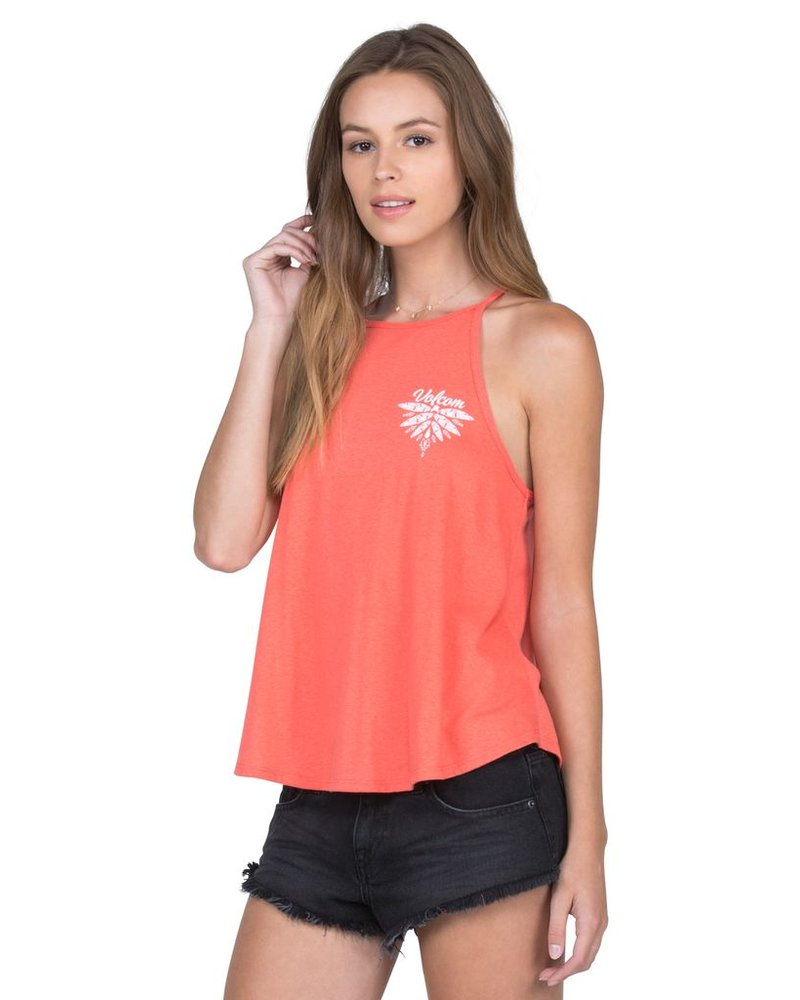 VOLCOM Volcom Joshin Around Tank