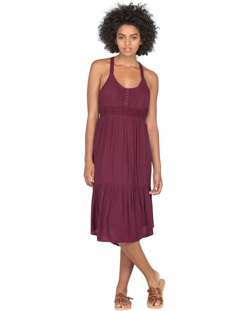 VOLCOM Volcom Summit Stone Dress