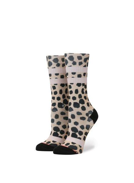 INSTANCE Instance Feline Classic Crew Socks