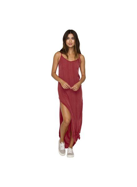 ELEMENT Element Fire Maxi Dress