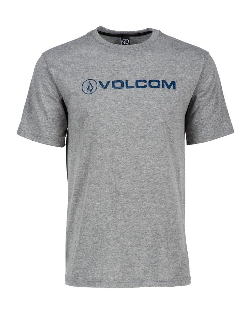 VOLCOM Volcom Euro Pencil S/S Tee