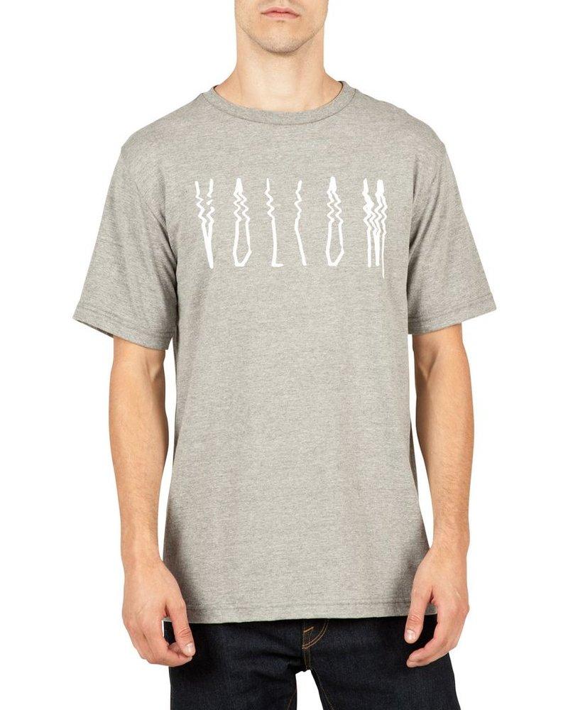 VOLCOM Volcom Smear S/S Tee