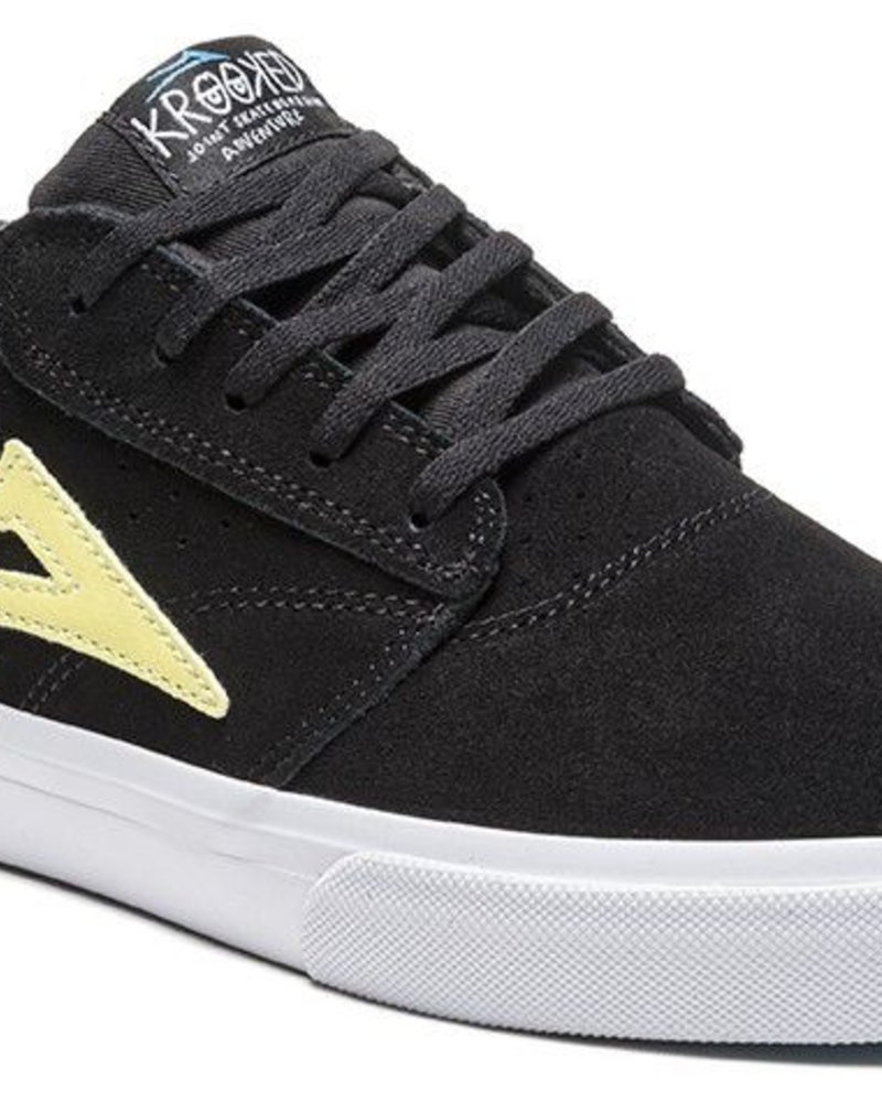 LAKAI FOOTWEAR Lakai Griffin Shoe