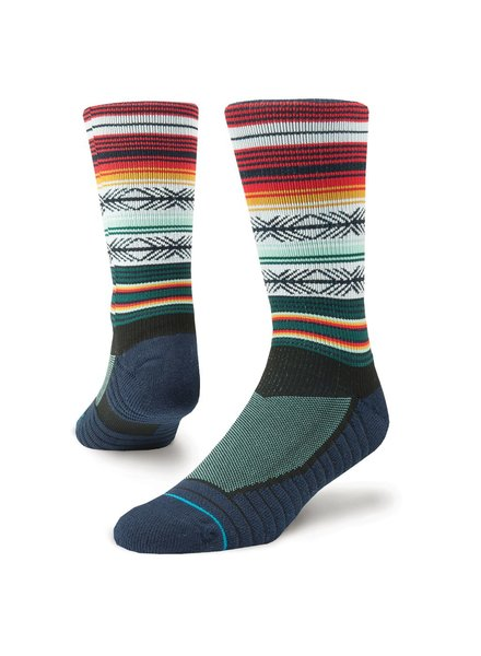 INSTANCE Stance Mahalo Athletic Socks