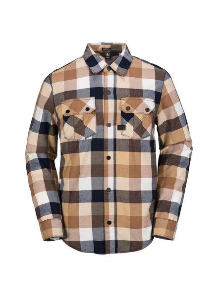 VOLCOM Volcom Shandy Flannel Jacket