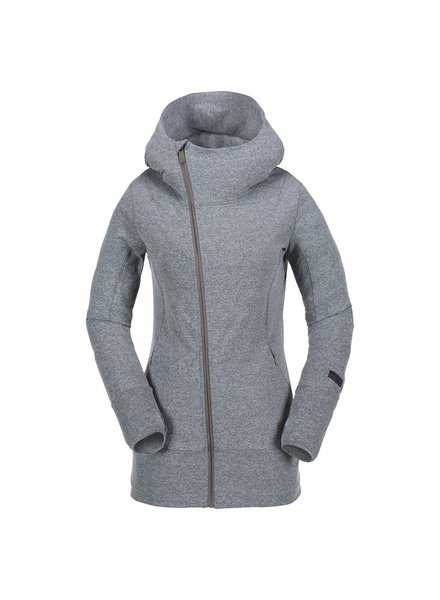 VOLCOM Volcom Vallican Full Zip Fleece