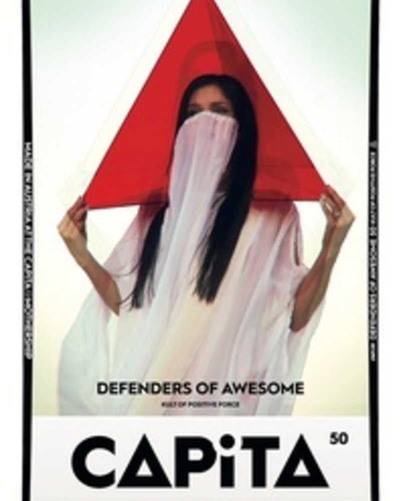 CAPITA Capita Defenders of Awesome