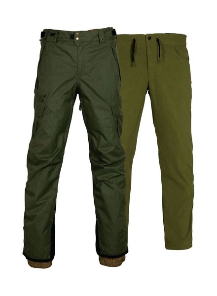 686 686 Smarty Cargo Pant
