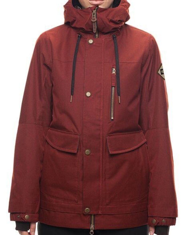 686 686 Phoenix Ins Jacket