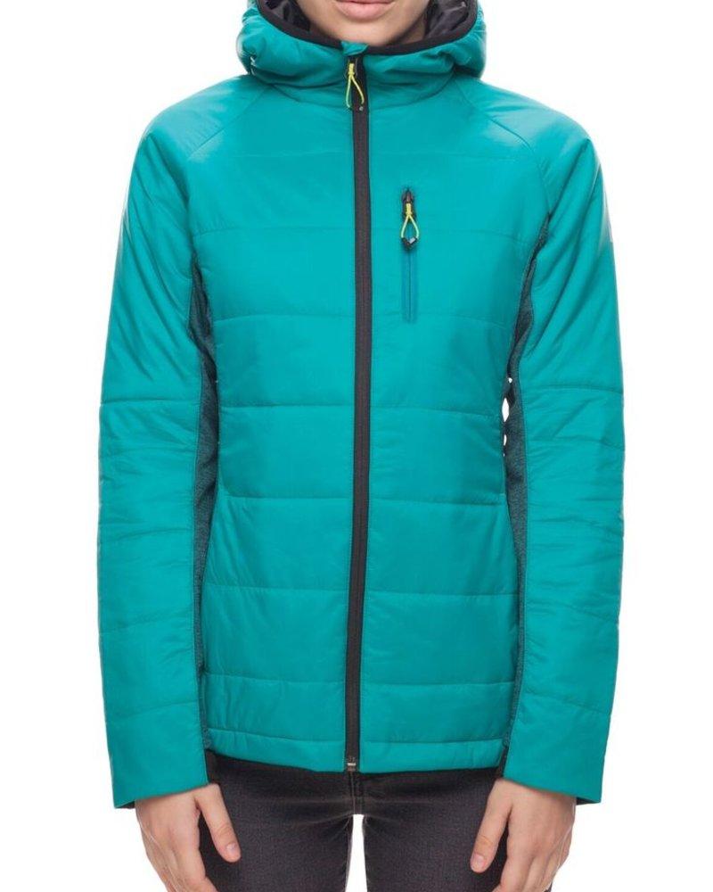 686 686 GLCR Eve Primaloft Insulator Jacket
