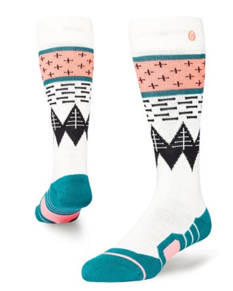 INSTANCE Stance Wmns Snow All Mountain Socks