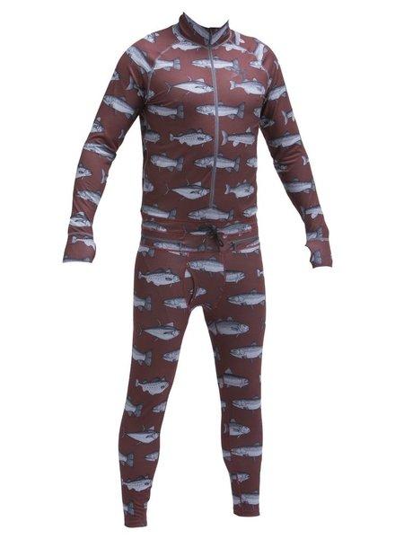 AIRBLASTER Airblaster Hoodless Ninja Suit