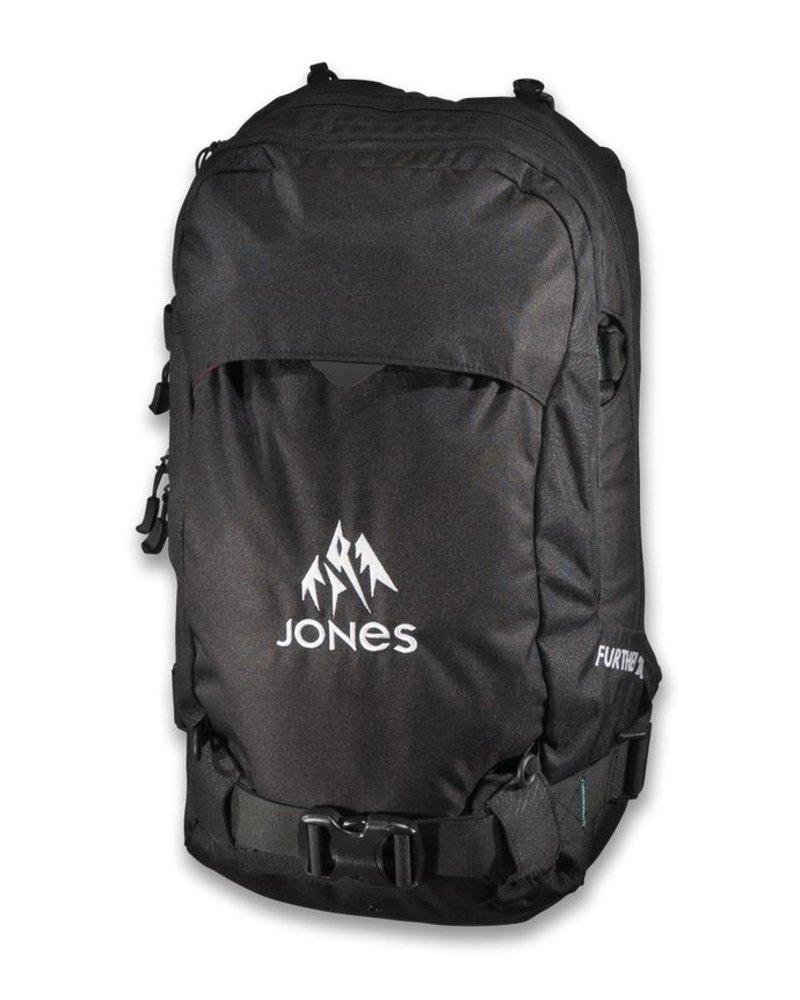 JONES SNOWBOARDS Jones Further 24L Pack