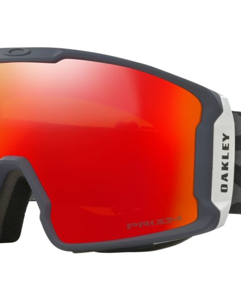 OAKLEY Oakley Line Miner Night Camo With Torch Prizm Lens