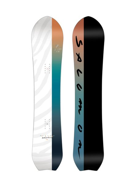 SALOMON Salomon Pillow Talk Snowboard