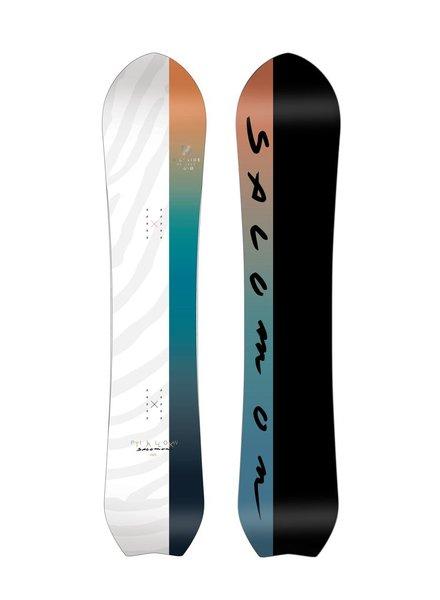 SALOMON Salomon Pillow Talk Snowboard
