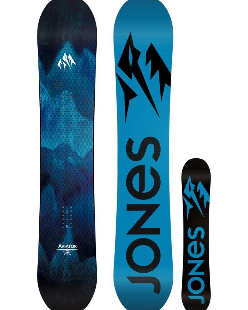 JONES SNOWBOARDS Jones Aviator Snowboard