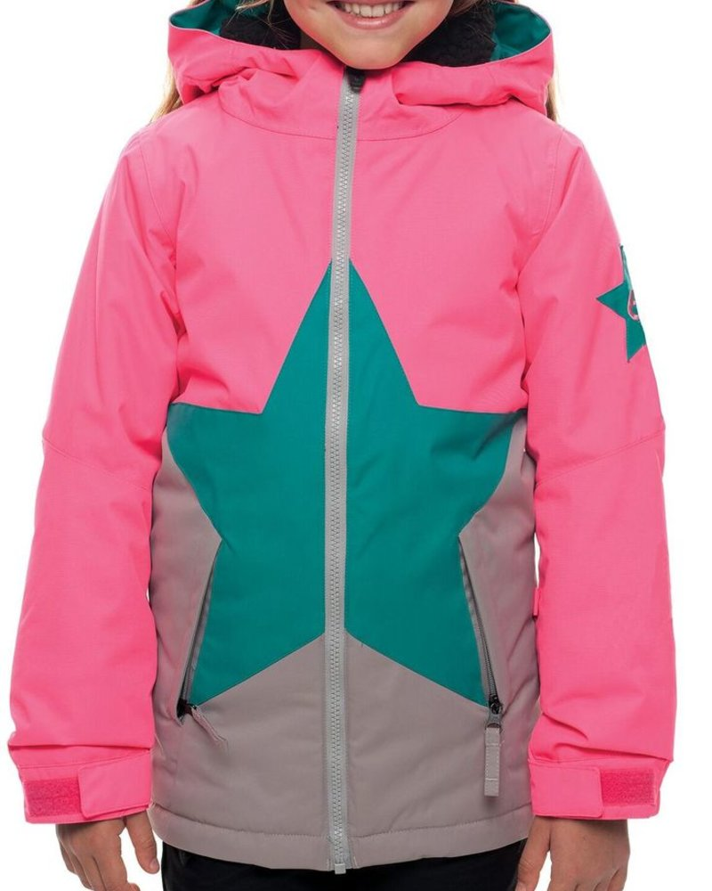 686 686 Star Ins. Jacket