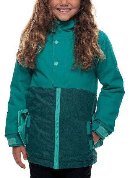686 686 Belle Ins. Jacket