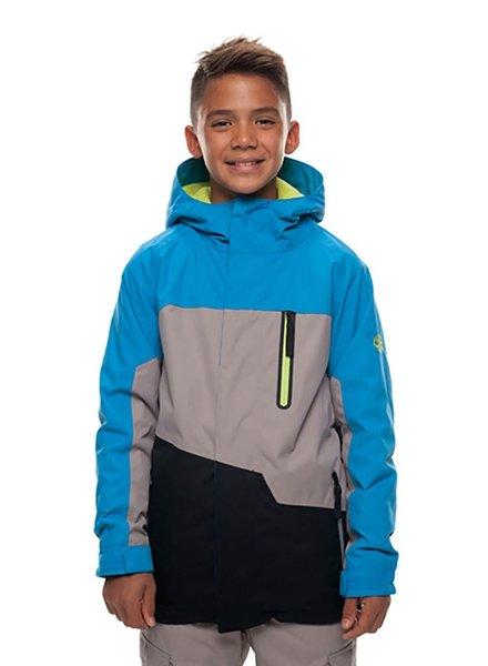 686 686 Smarty Amp Jacket