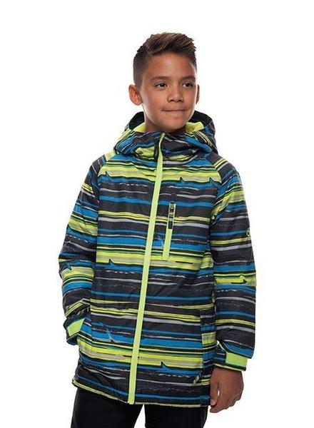 686 686 Boys Jinx Ins. Jacket