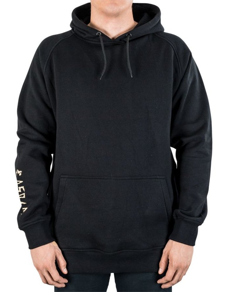 ROME SDS Rome Raven Pullover Hoody