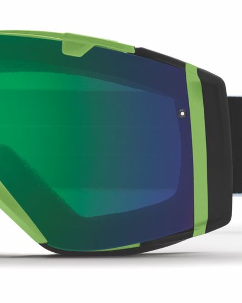 SMITH OPTICS Smith IO Goggles W/Bonus Storm Lens