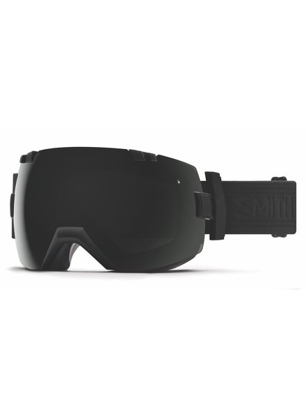SMITH OPTICS Smith IOX Goggle W/Bonus Storm Lens