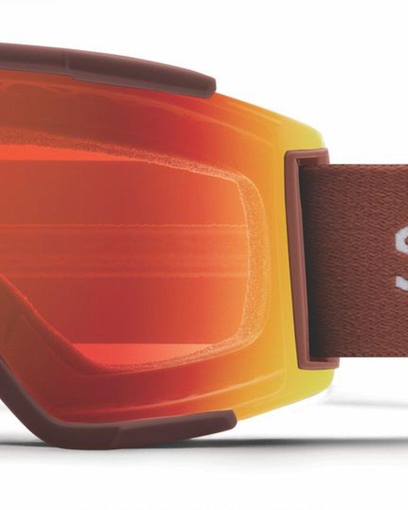SMITH OPTICS Smith Squad XL Goggle W/ Bonus Storm Lens