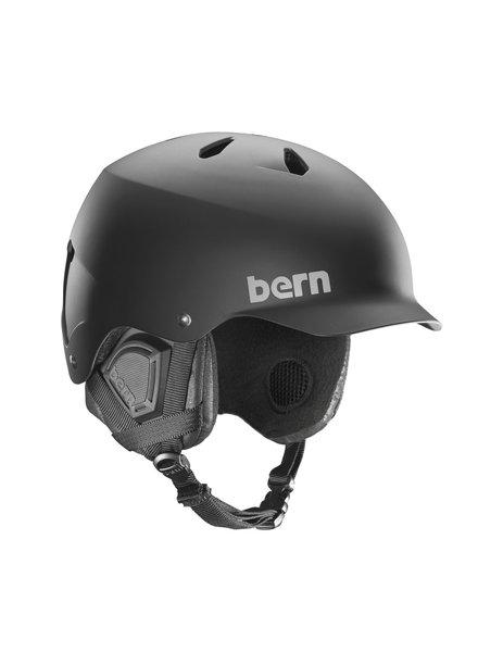 BERN Bern Watts 8 Track Helmet