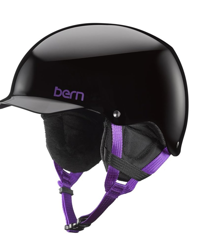 BERN Bern Team Muse Helmet