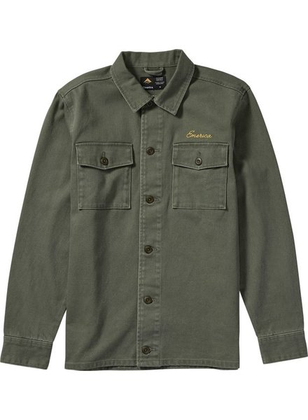 EMERICA Emerica Kill em Shirt Jacket