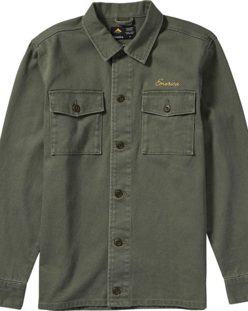 EMERICA Emerica Kill em Shirt Jacket