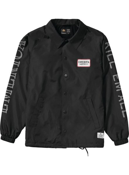 EMERICA Emerica Kill em Coach Jacket