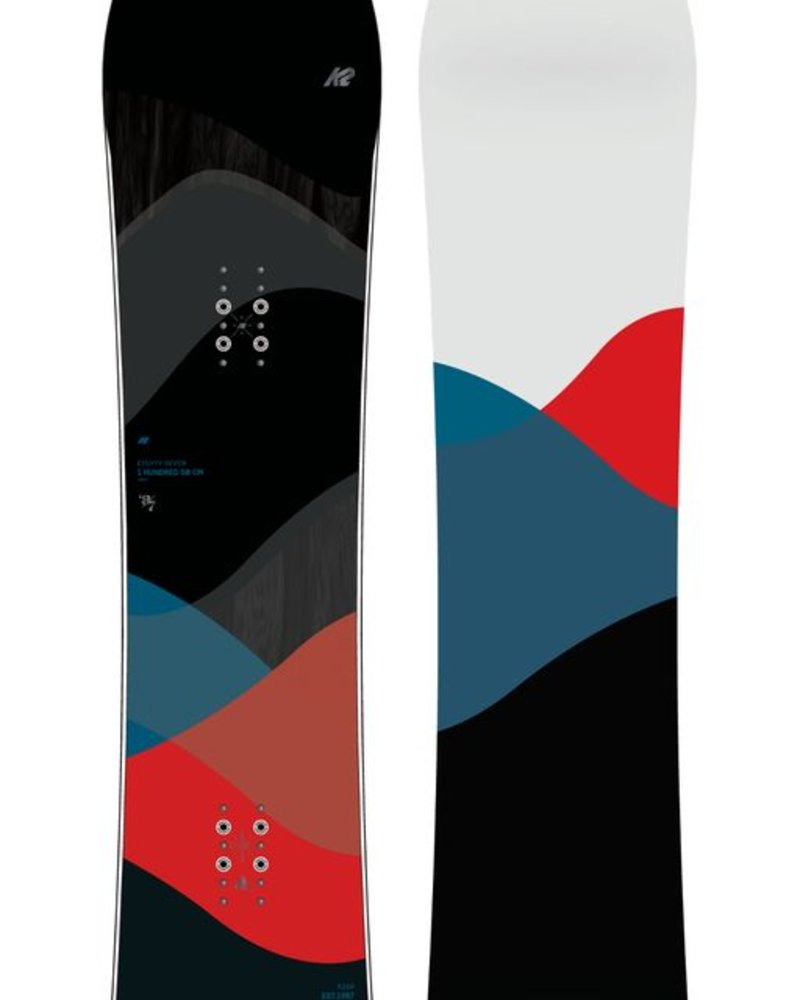 K2 CANADA K2 Eighty Seven Snowboard
