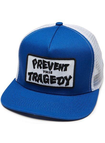 THRASHER Thrasher Snapback Hat