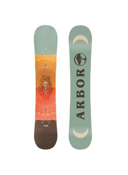 ARBOR Arbor Cadence Snowboard