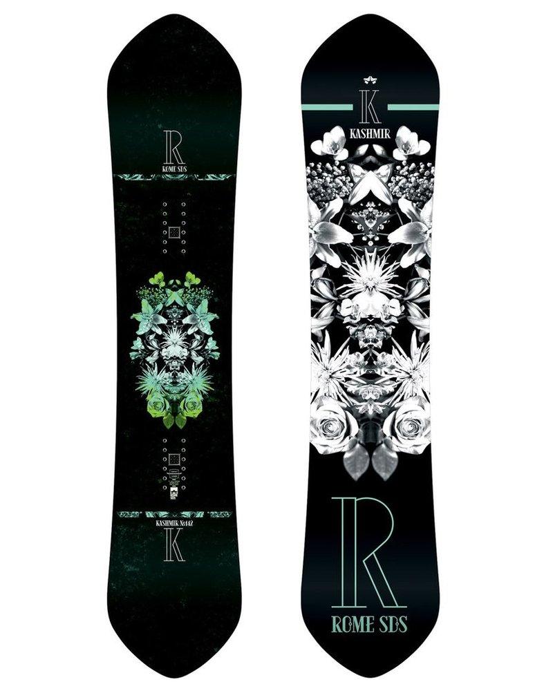 ROME SDS Rome Kashmir Snowboard