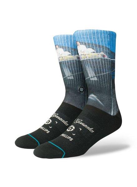 Stance Stance Cologne Socks