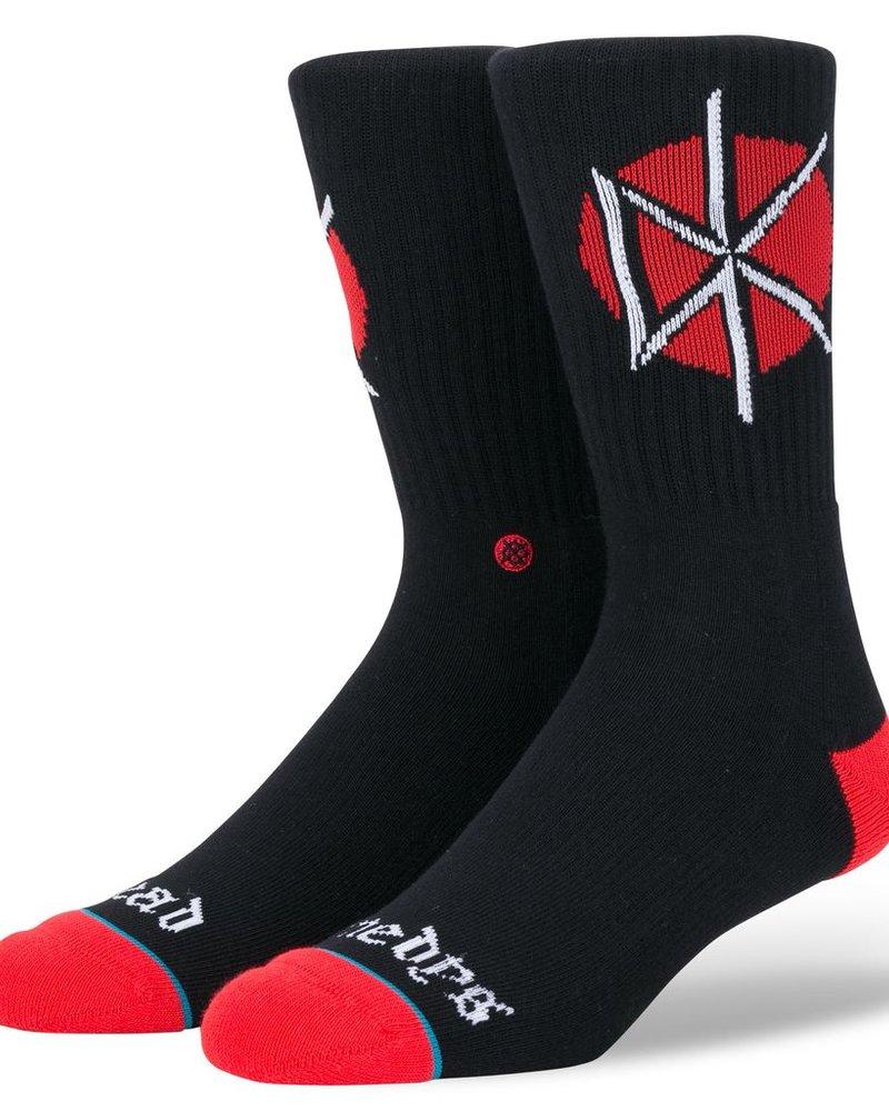Stance Stance Dead Kennedys Socks