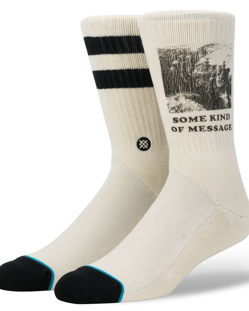 Stance Stance Message Socks