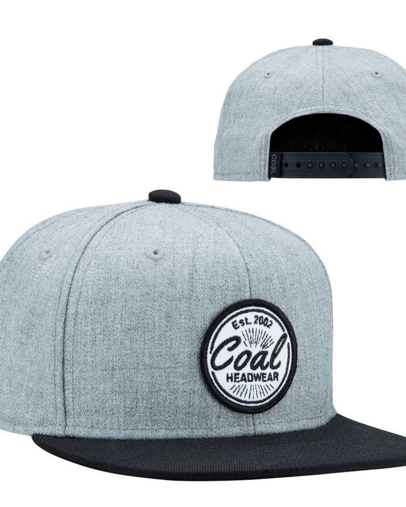 COAL HEADWEAR Coal Classic Cap