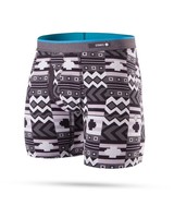 Stance Stance Block Puzzle Boxer Brief