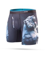 Stance Stance White Tiger Boxer Brief